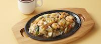 中華あんかけご飯 ランチ