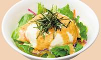 豆腐の和風ミニサラダ