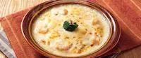 3種チーズのこんがり海老ドリア~オマールソース使用